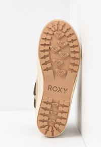 Roxy - DARWIN  - Ankle boots - military - 6