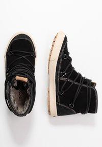 Roxy - DARWIN  - Ankle boots - black - 3