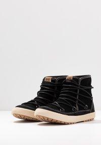 Roxy - DARWIN  - Ankle boots - black - 4