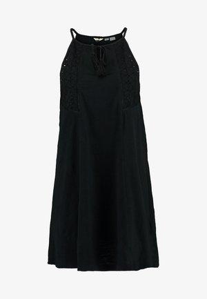 ENCHANTED ISLAND - Jerseyklänning - black