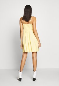 Roxy - SUN MAY SHINE - Day dress - sahara sun - 2