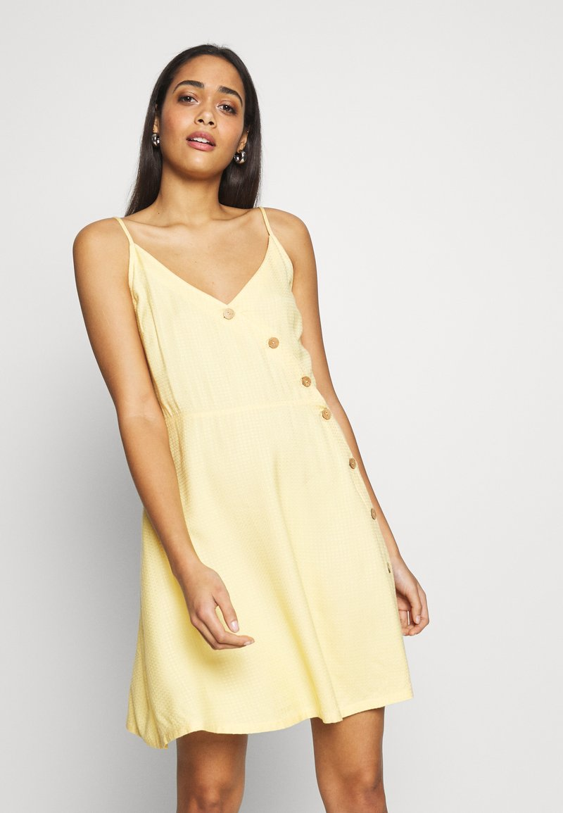 Roxy - SUN MAY SHINE - Day dress - sahara sun