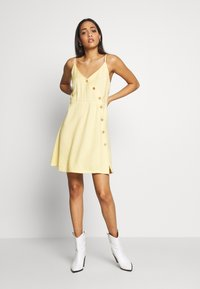 Roxy - SUN MAY SHINE - Day dress - sahara sun - 1