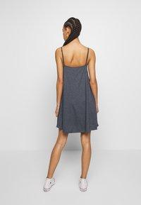 Roxy - RARE FEELING - Robe d'été - mood indigo - 2