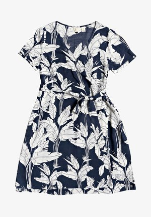MONUMENT VIEW  - Day dress - mood indigo