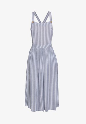 SUMMERTRANSPARE - Vestido informal - true navy