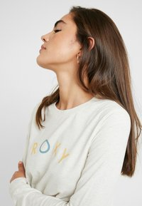 Roxy - ALL THE STARS - Long sleeved top - snow white - 3