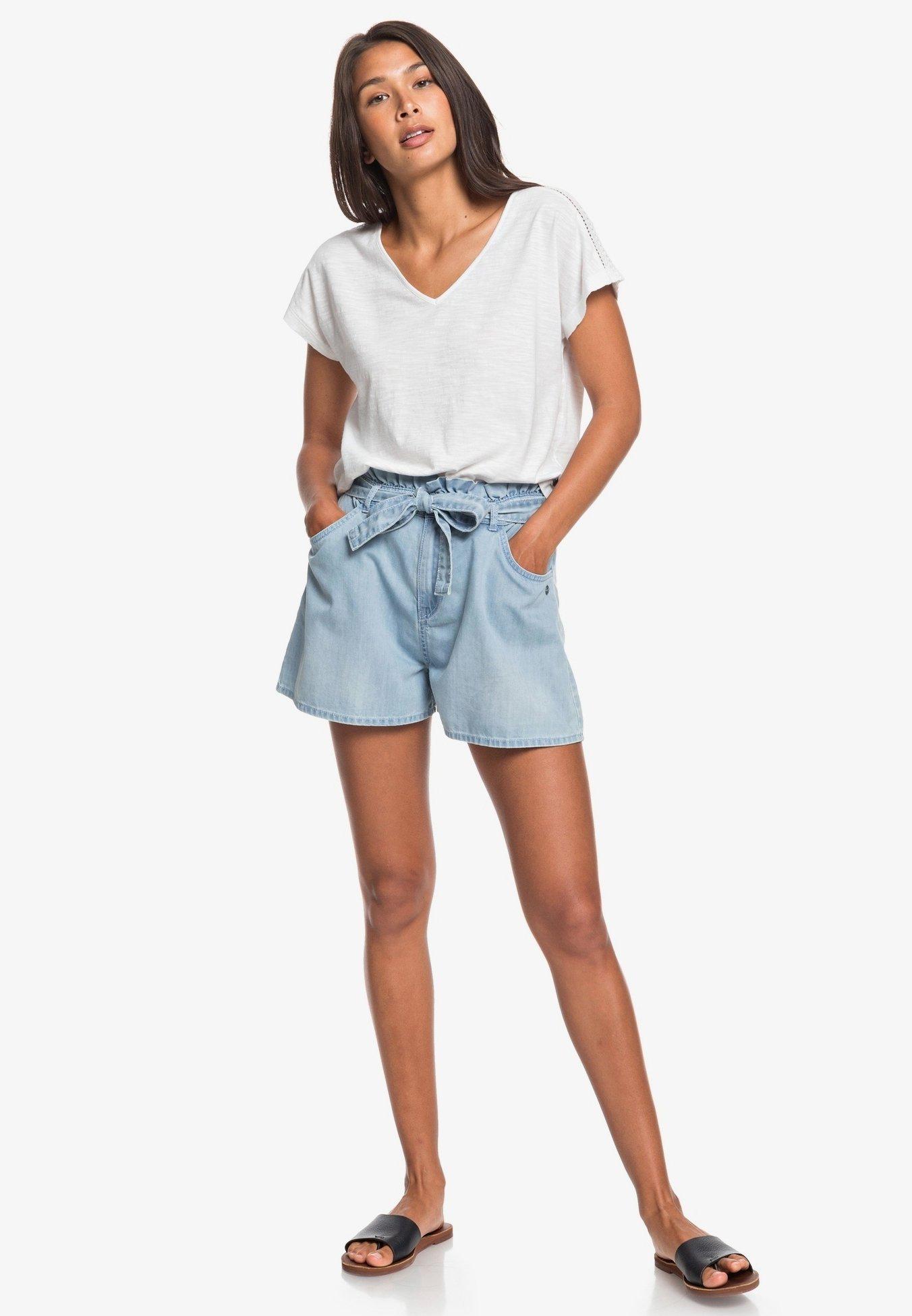 Roxy Starry Dream - T-shirt Basique Snow White