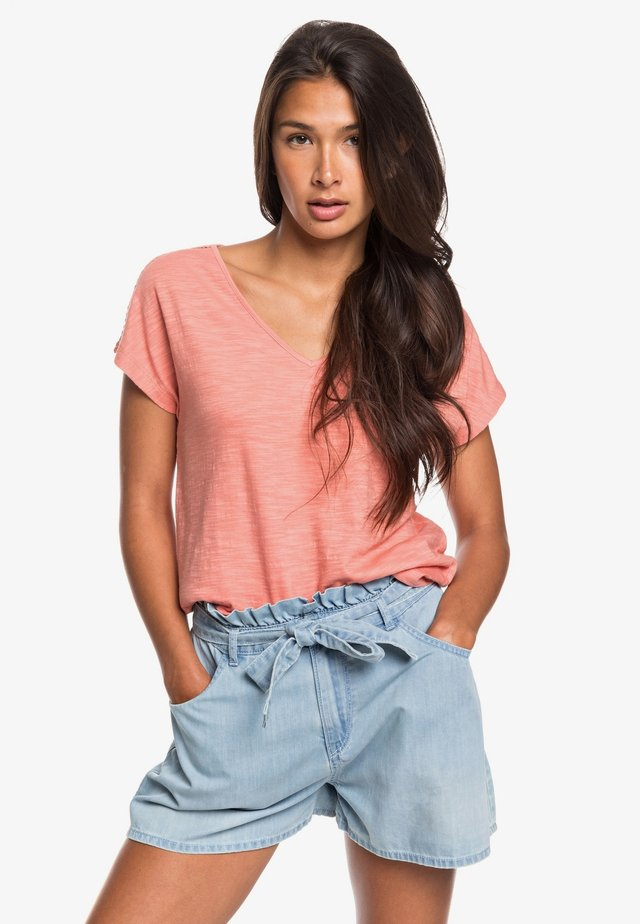 STARRY DREAM - T-shirt basic - pink