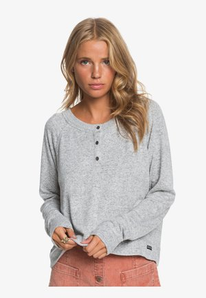 Jumper - heritage heather