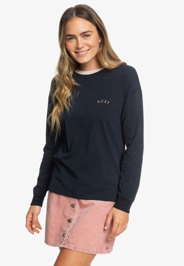 Roxy - THOSE BETTER DAYS - Pullover - true black
