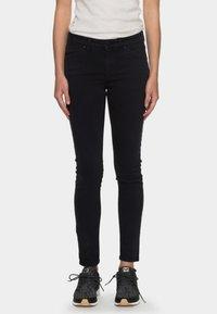 Roxy - SEATRIPPER  - Jean slim - true black - 0