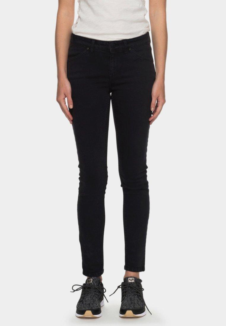 Roxy - SEATRIPPER  - Jean slim - true black