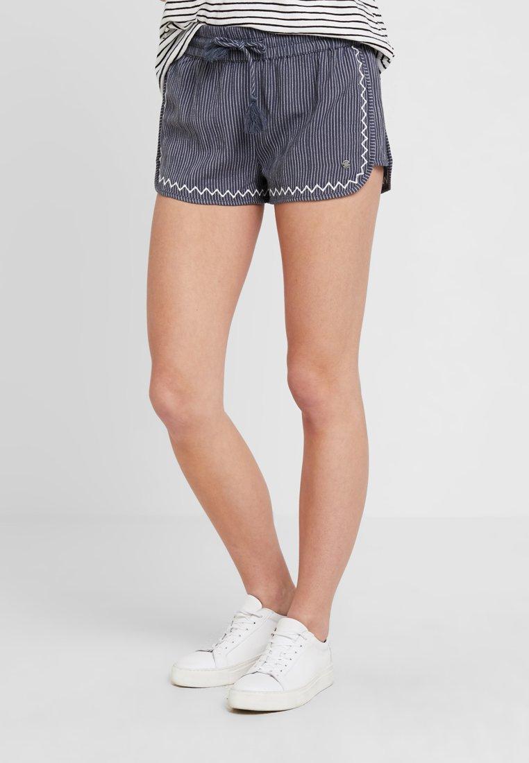 Roxy - FRIENDS STORIES - Shorts - dark blue