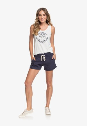 LITTLE KISS J NDST MDT0 - Shorts - mood indigo