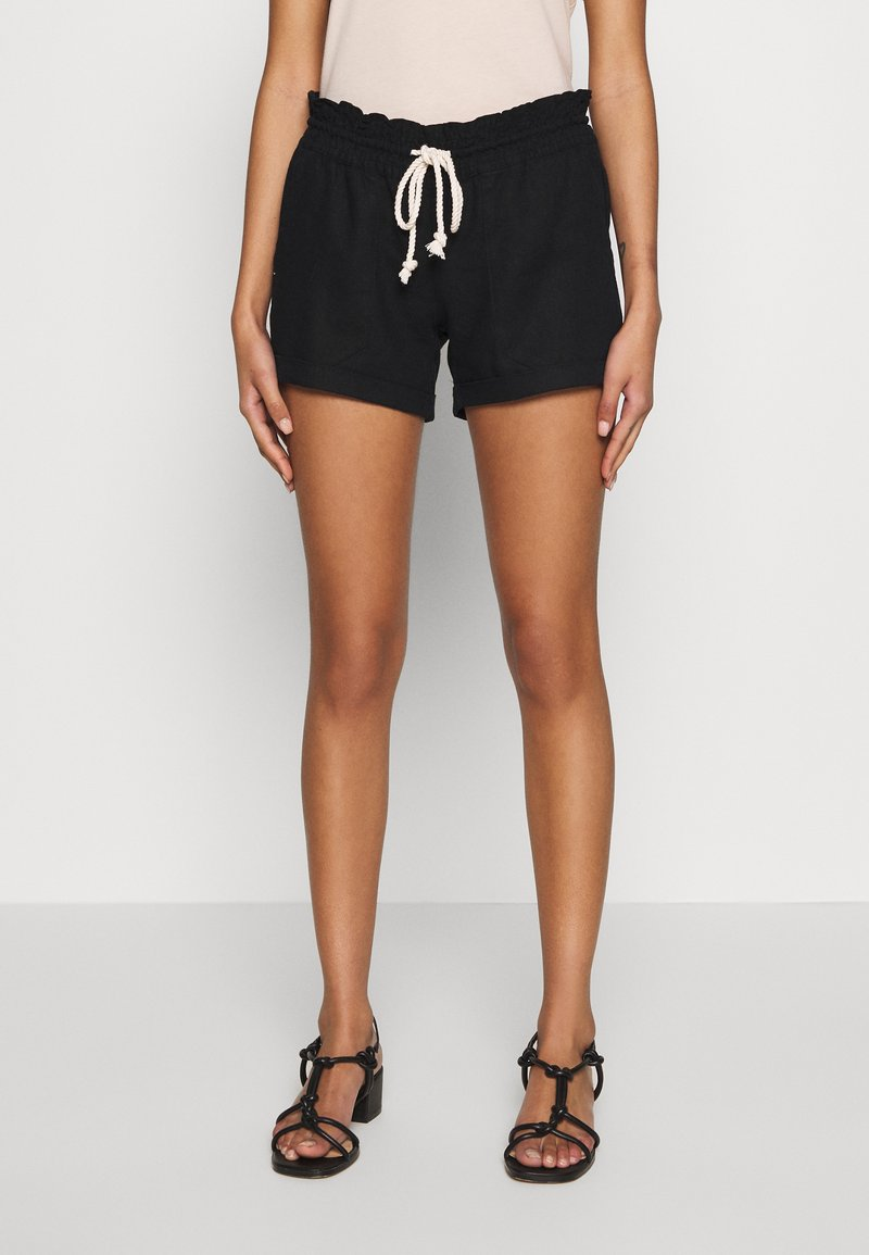 Roxy - LITTLE KISS J NDST MDT0 - Shorts - anthracite