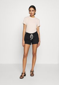 Roxy - LITTLE KISS J NDST MDT0 - Shorts - anthracite - 1