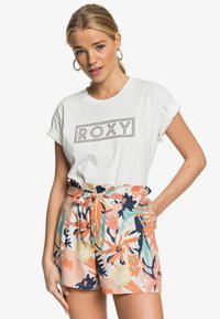 Roxy - Shorts - peach blush/bright skies - 1