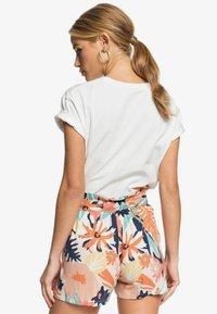 Roxy - Shorts - peach blush/bright skies - 3