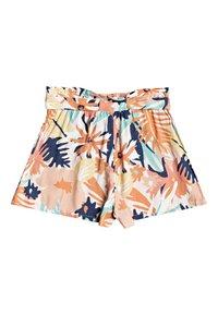 Roxy - Shorts - peach blush/bright skies - 6