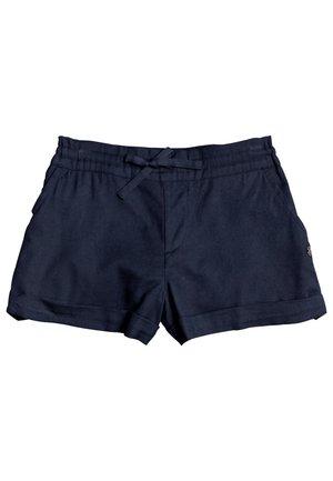 SET FREE - Swimming shorts - mood indigo