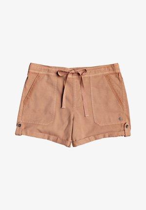 Shorts - cafe creme
