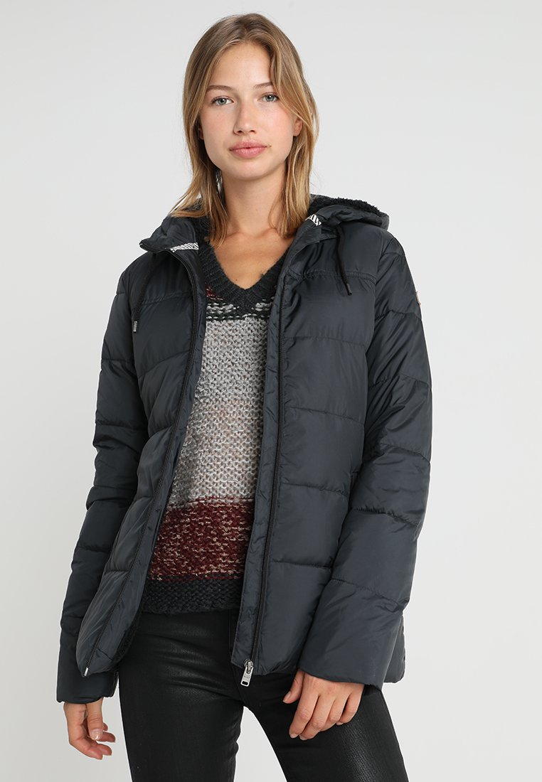 Roxy - HARBOR DAYS - Übergangsjacke - true black