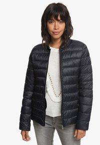 Roxy - ENDLESS DREAMIN - Light jacket - black - 0