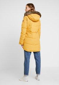 Roxy - ELLIE - Winter coat - spruce yellow - 2