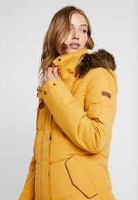 Roxy - ELLIE - Winter coat - spruce yellow - 3