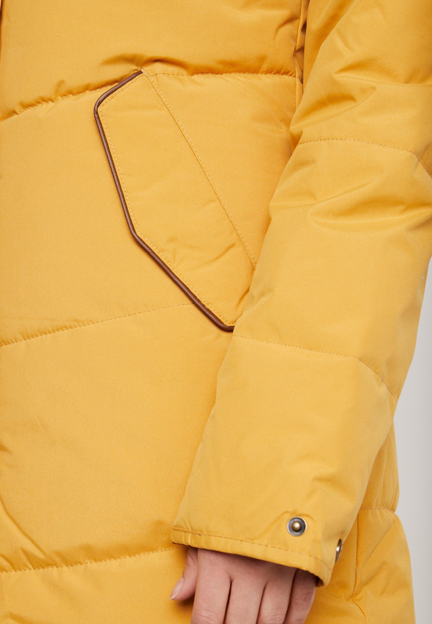 Roxy Ellie - Winterjas Spruce Yellow vxen9z4N