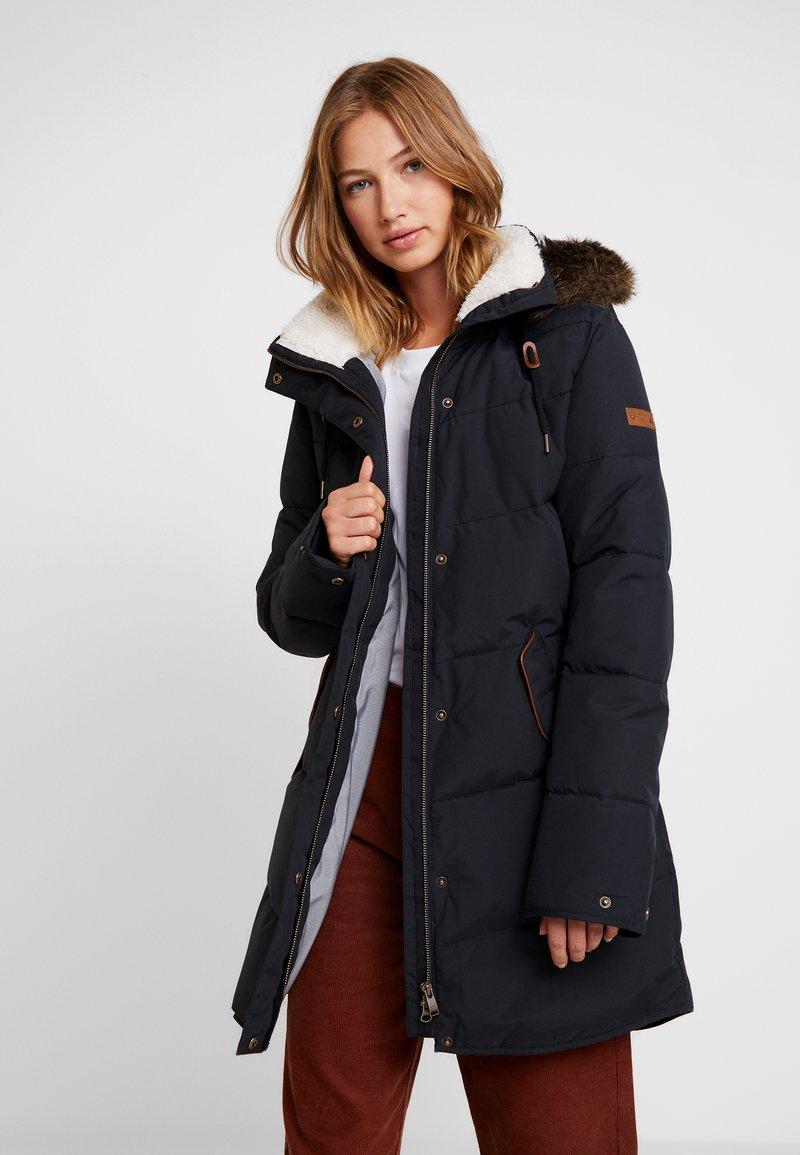 Roxy - ELLIE - Winter coat - true black