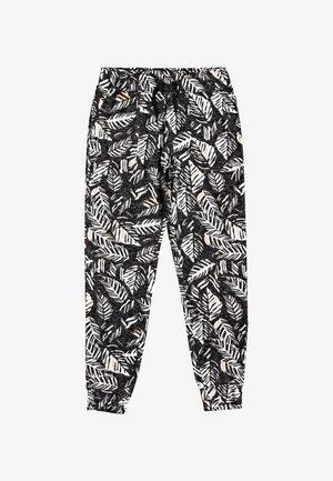 Pantalon classique - anthracite zina