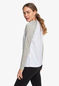 Roxy - ABOUT LAST DANCE - T-shirt à manches longues - bright white - 3