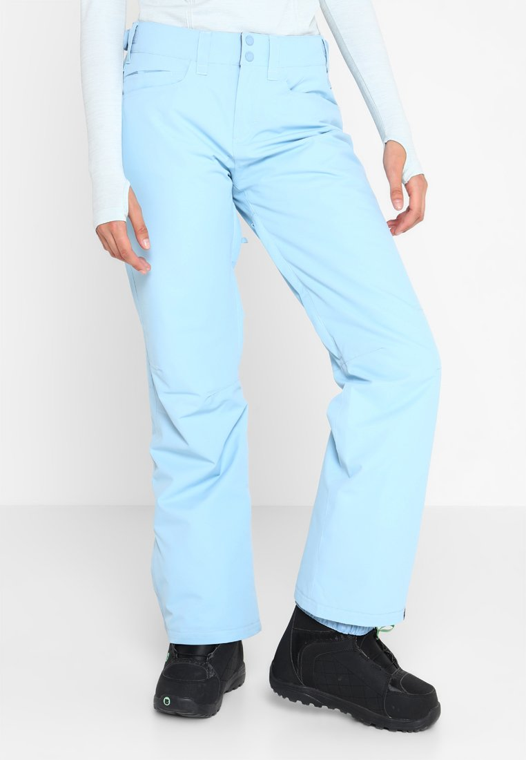 Roxy - BACKYARD - Schneehose - powder blue