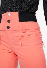 Roxy - RISING HIGH  - Täckbyxor - living coral - 3