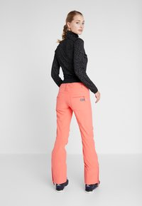 Roxy - RISING HIGH  - Täckbyxor - living coral - 2