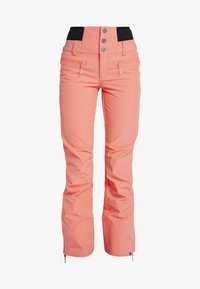 Roxy - RISING HIGH  - Täckbyxor - living coral - 5