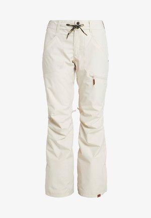 NADIA  - Pantaloni da neve - oyster gray