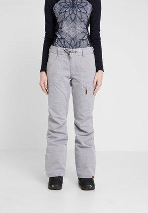 NADIA  - Zimní kalhoty - heather grey