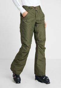 Roxy - NADIA  - Snow pants - ivy green - 0