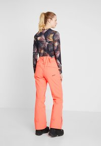Roxy - Pantalon de ski - living coral - 2