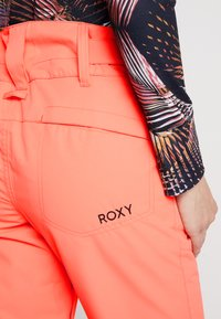 Roxy - Pantalon de ski - living coral - 5