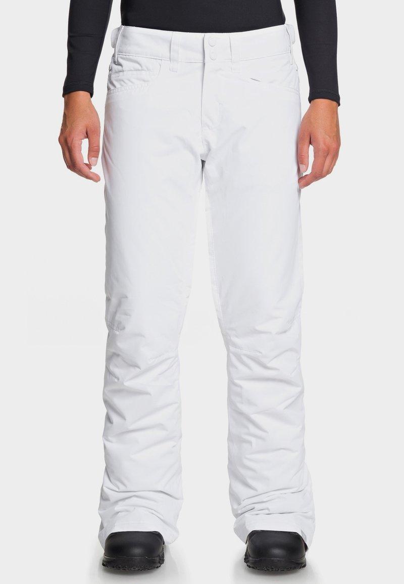 Roxy - BACKYARD  - Skibroek - white