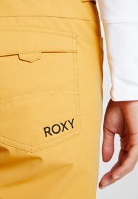 Roxy - BACKYARD  - Skibroek - spruce yellow - 6