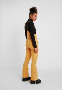 Roxy - SUMMIT  - Skibroek - spruce yellow - 2