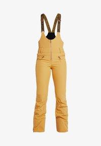 Roxy - SUMMIT  - Skibroek - spruce yellow - 5