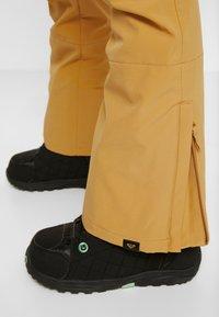 Roxy - SUMMIT  - Skibroek - spruce yellow - 6
