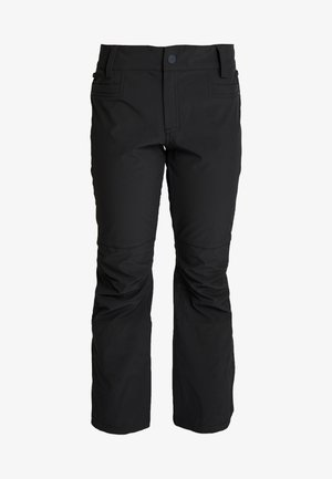 CREEK SHORT - Schneehose - true black