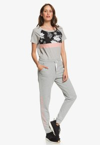Roxy - Trainingsbroek - grey - 1